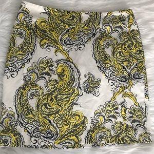Ann Taylor Madison Skirt
